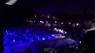 DJ SKRIBBLE PERFORMING IN DALLAS, TEXAS 2015!!!