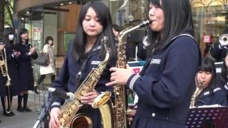 Motomachi Jazz Picnic 2015 Opening Music / BFJO2016 team Ishida