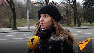 Российские студенты приехали в Эстонию изучать международное сотрудничество