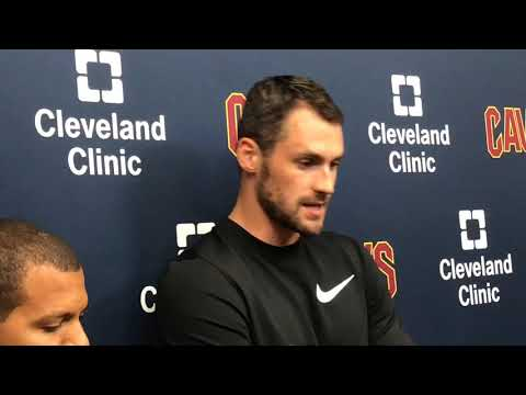 Kevin Love must revert to Minnesota days if Cavaliers are to survive LeBron James' departure