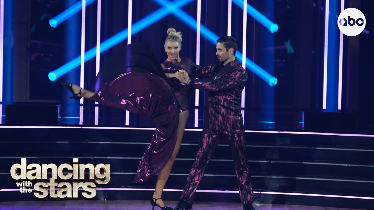Amanda Kloots Says DWTS Is a 'Way to Find Myself ...
