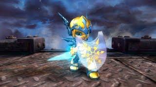 Skylanders Heroic Challenge - Legendary Lightcore Chill