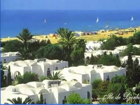 episode2 endroit touristique tunisienne ile de reve djerba youtube. Black Bedroom Furniture Sets. Home Design Ideas