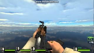 LEFT4DEAD2 - ARMA 2 AK47 Sound