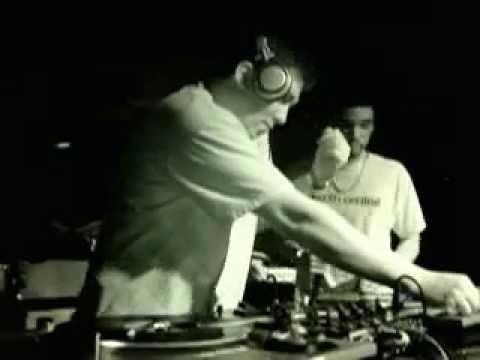 DJ NIGHTSTALKER + MC XYZ (2004)