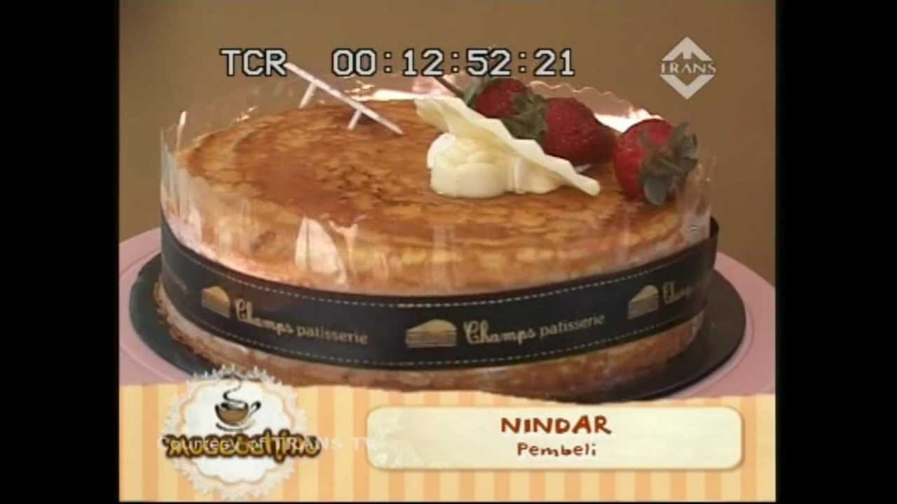 Champs Patisserie In Moccachino Transtv