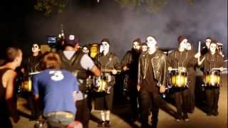 Travis Barker Yelawolf Whistle Dixie Behind The Scenes.mp3
