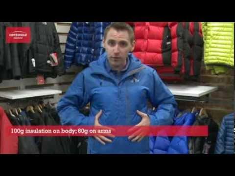 Mountain Equipment Mens Fitzroy Jacket