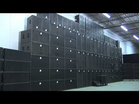 PK Sound Event Services | Touring | Sound- Calgary's Best Sound Hands Down