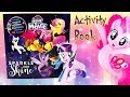 My Little Pony The Movie 2017 Sparkle and Shine Activity Book