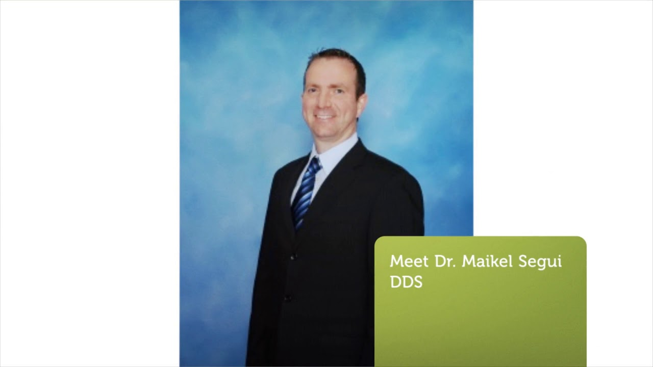 Dr. Maikel Segui, DDS - Root Canal in Coral Springs, FL (954-752-9065)