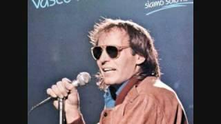 """8°e ultimo brano dell'album del 1981 blasco """"siamo solo noi"""""""