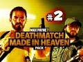 DIVE TEAM - Max Payne 3 Dead Men Walking DLC w/Nova & Dan Ep.2