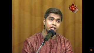 Hirak Dey : : A Musical Journey of Srijan TV