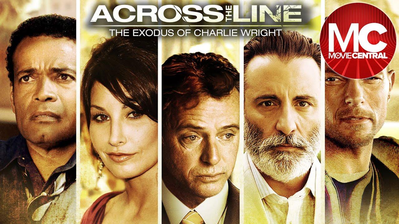 Across the Line: The Exodus of Charlie Wright | Full Crime Drama Movie