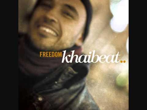 Sacar la basura - Khaibeat y Del valle - Freedom