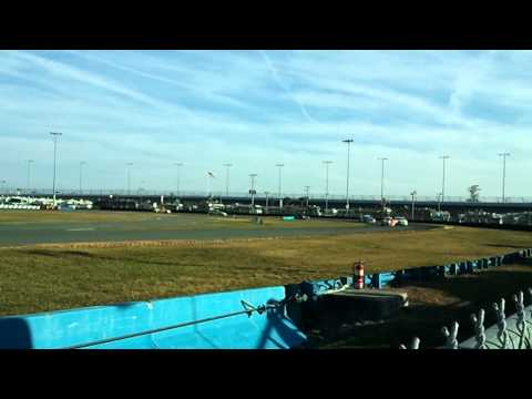 Grand-Am Road Racing - Rolex 24 at Daytona - Racing (4:21pm - 01/28/14)