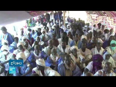 العبيد المحررين في موريتانيا.. أموات يمشون على الأرض!  - نشر قبل 2 ساعة
