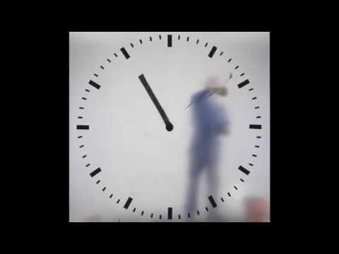 MAARTEN BAAS | Schiphol Clock