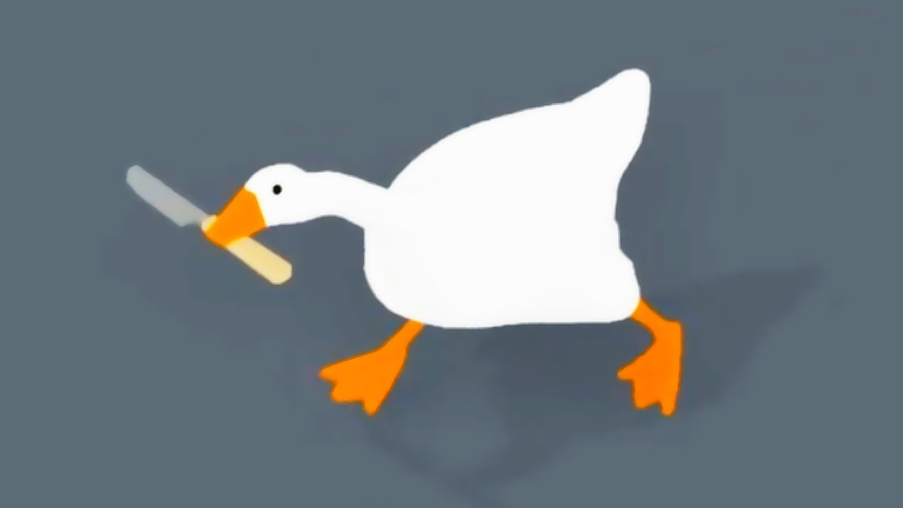 foto de I Chased People With A Knife In Untitled Goose Game (END) - YouTube