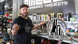 THE SKID FACTORY - Wiring an GM LS1 Engine Computer thumbnail