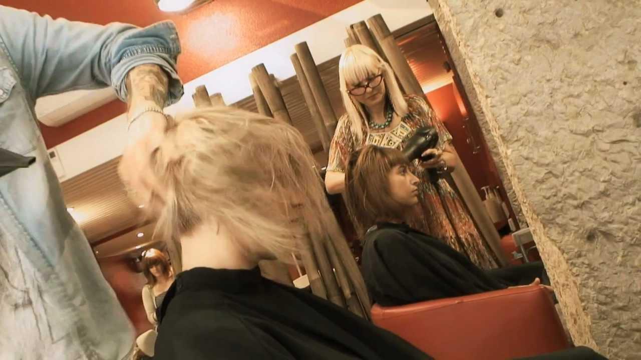 cyllne coiffure coiffeur visagiste lyon 1er - Meilleur Coloriste Lyon