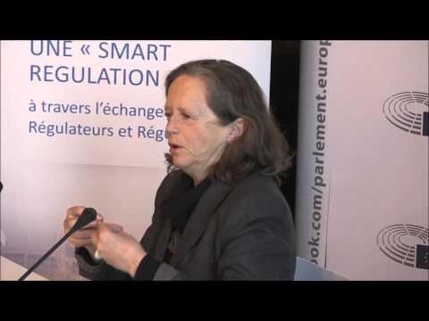 L'Union des marchés des capitaux : le nouvel horizon européen ? avec Pervenche BERES Partie 2