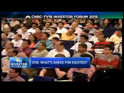 An honest confession by Udayan Mukherjee of CNBCTV18 #MustWatch