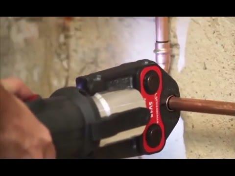 The Idea Of #Plumbing