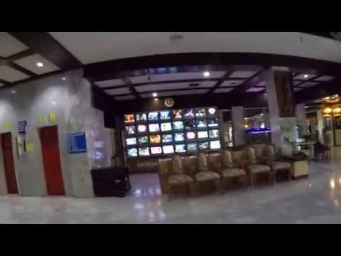 Whale hotel Nakhon Pathom Thailand โรงแรมเวลนครปฐม