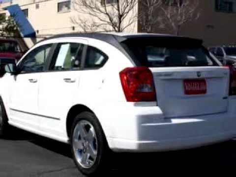 2007 Dodge Caliber R/T Valley Chrysler Dodge Boulder, CO - YouTube