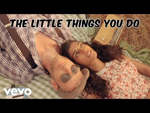 Mikey McCleary - The Little Things You Do feat. Anushka Manchanda ft. Anushka Manchanda