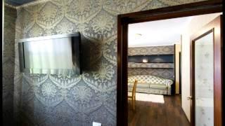 Харьков отель ресторан баня БЕРЛОГА на gidvideo.com