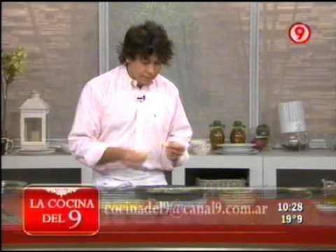 Piza de espinaca 3 de 3 ariel rodriguez palacios youtube for Cocina 9 ariel rodriguez palacios facebook