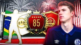 FIFA 19: FUT CHAMPIONS TOP 100 PLAYER PICKS! HEFTIGER WALKOUT 😳🔥