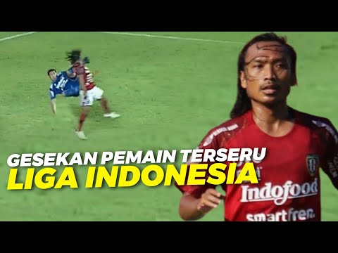 Moment Perkelahian Pemain Timnas Indonesia Paling Di Ingat Sepanjang Sejarah Mp3