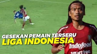 Moment Perkelahian Pemain Timnas Indonesia Paling Di Ingat Sepanjang Sejarah