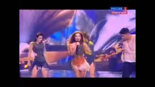 Элефтерия Элефтериу Aphrodisiac Евровидение 2012 Греция