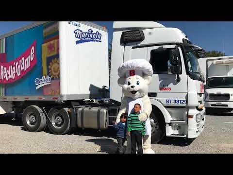 Grupo BIMBO y Banco de Alimentos del Estado de México IAP ...