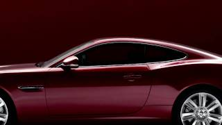Jaguar XK 2012 Videos