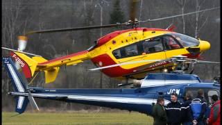Germanwings: 1 of the Pilots Heard Trying to Kick Down the Cabin Door of 4U9525
