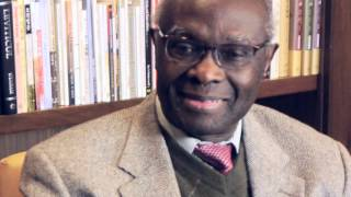 Book Trailer for Lamin Sanneh's Summoned from the Margin