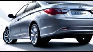 Наши тесты Hyundai I40