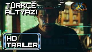 HD Trailer : Replicas (2018) Türkçe Altyazı