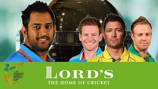 Who will win the World Cup? | ICC Cricket World Cup 2015