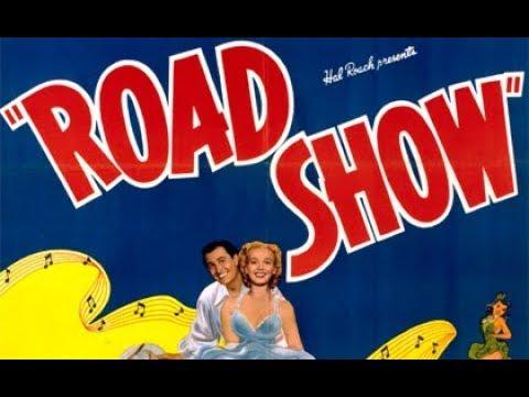 Road Show (1941) ADOLPHE MENJOU