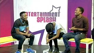 Nigerian Idol Season 8 Winner, K-Peace Sings the Fuji Version of Wande Coal's Baby Hello