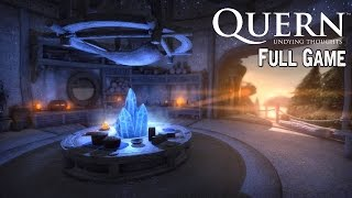 Download lagu Quern - Undying Thoughts Full Game Walkthrough Gameplay [Guide]