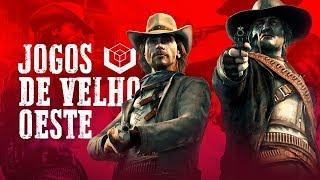 8 jogos de velho oeste para curar ressaca de Red Dead Redemption