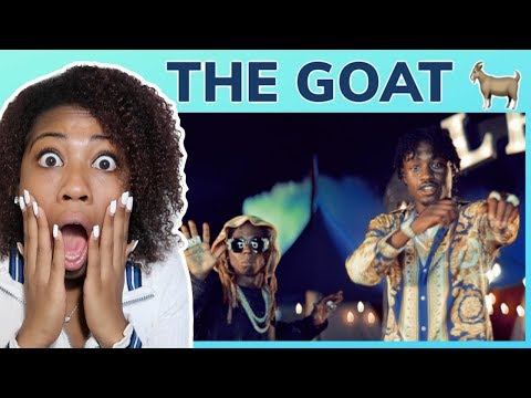 Lil Tjay - Leaked (Remix - Official Video) Ft. Lil Wayne | REACTION